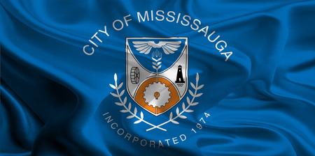 municipal: Canadian Municipal Flags  Mississauga