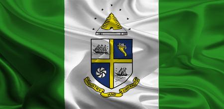 municipal: Canadian Municipal Flags  St  Catharines