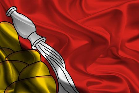 voronezh: Flag of Voronezh Oblast