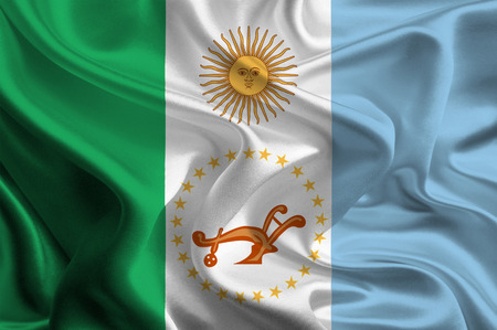chaco: Argentine Province Flags  Chaco