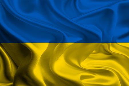 oblast: Flag of Ukraine