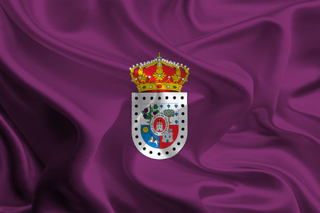 castile leon: Flags of Provinces of Spain  Soria