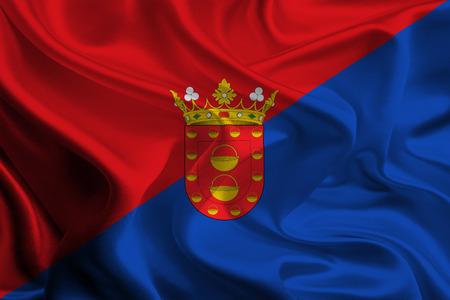 lanzarote: Vlaggen van Lanzarote