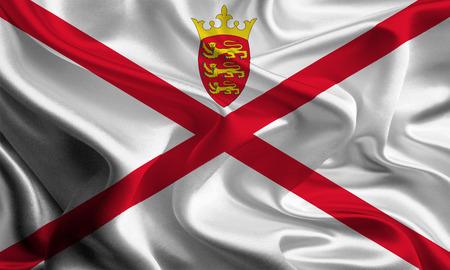 dependency: Flag of British Crown Dependency Jersey