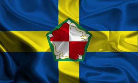 pembrokeshire: Flag of Pembrokeshire