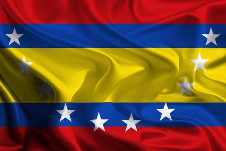 loja: Bandera de la provincia de Loja, Ecuador
