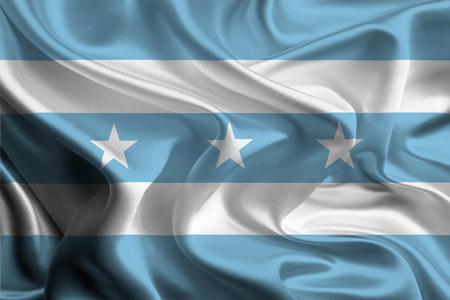 Flag of Guayas Province, Ecuador