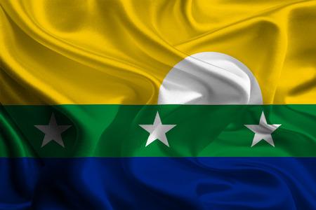 insular: Flags of Nueva Esparta State, Venezuela