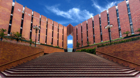 tertiary: The Hong Kong Polytechnic University  PolyU  in Hung Hom, Hong Kong  It is the largest government-funded tertiary institution in Hong Kong