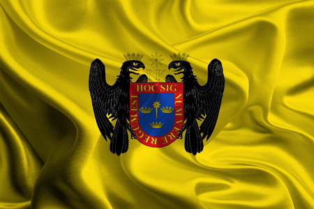 lima province: Fag of Lima and Lima Province, Peru