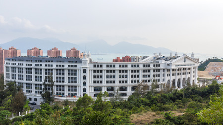 Harrow International School Hong Kong is the first international boarding and day school in Hong Kong