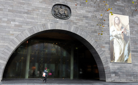 ngv: The National Gallery of Victoria, popularly known as the NGV, is an art museum in Melbourne, Australia  It is the oldest public art museum in Australia  Editorial