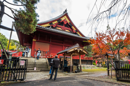 dera: Kiyomizu Kannon-do Temple is a Buddhist temple in Ueno Park Tokyo. It was established by Tenkai Sojo, who based the design on the famous Kiyomizu-dera Temple in Kyoto.