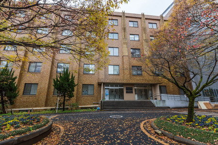 abbreviated: L'Universit� di Tokyo, abbreviato in Todai, � un'universit� di ricerca situato in Bunkyo, Tokyo, Giappone. � il primo del Giappone