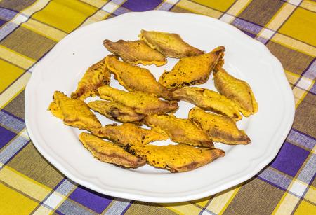 deep south: Mung Kevum -  Traditional South Asian Sweet