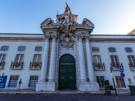 millitary: The Military Museum of Lisbon is the largest museum Army in Portugal. Editorial