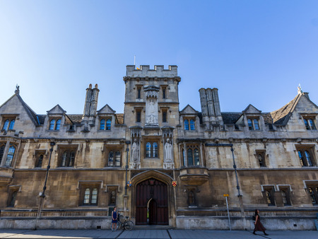 fellows: All Souls College of the University of Oxford in England. Unique to All Souls, all of its members automatically become Fellows. Editorial