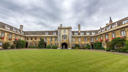 fellows: Christs College is a constituent college of the University of Cambridge, officially comprising the Master and Fellows of the College as well as about 600 students.