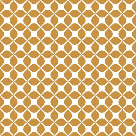 Ornamental victorian seamless pattern. Vector floral abstract texture.