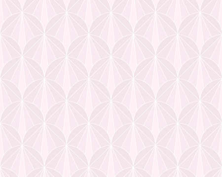 Abstract Seamless Art Deco Pattern. Stylish antique background. Banco de Imagens - 151222412