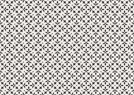 Classic Art Deco Seamless Pattern. Geometric Stylish Texture. Abstract Retro Vector Texture. Banco de Imagens - 151222495