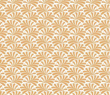 Classic seamless pattern. Geometric stylish ornament. Vector antique texture. Banco de Imagens - 150545920
