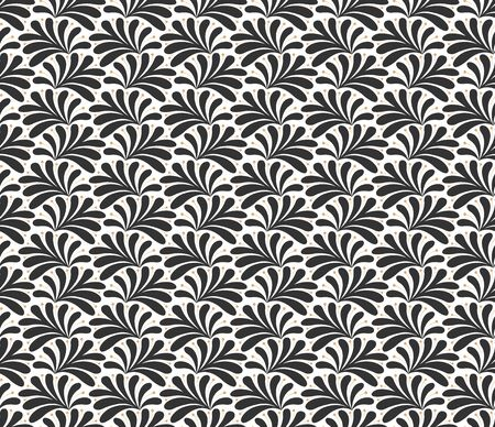 Classic seamless pattern. Geometric stylish ornament. Vector antique texture. Banco de Imagens - 150545931