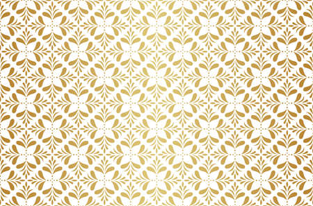 Abstract Seamless Art Deco Pattern. Stylish antique background. Banco de Imagens - 151222567