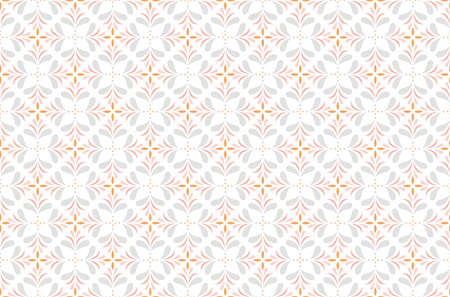 Abstract Seamless Art Deco Pattern. Stylish antique background. Banco de Imagens - 151222569