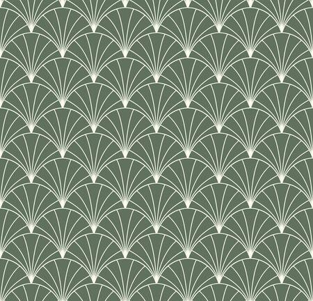 Seamless Art Deco Pattern. Vintage geometric minimalistic background. Abstract Luxury Illustration. 일러스트