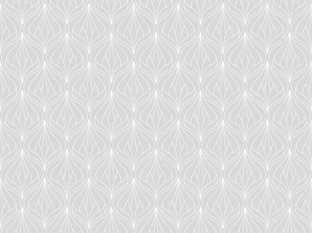 Seamless Art Deco Pattern. Vintage geometric minimalistic background. Abstract Luxury Illustration. Vecteurs