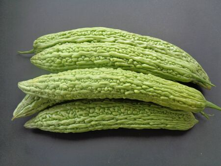 bitter melon (pare) the exotic vegetable from indonesia