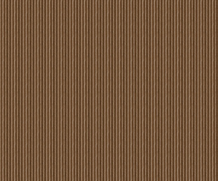 Textured recycled paper with natural fiber parts