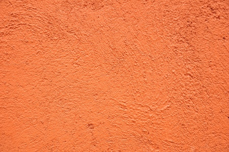 The texture of clay walls  Stock Photo