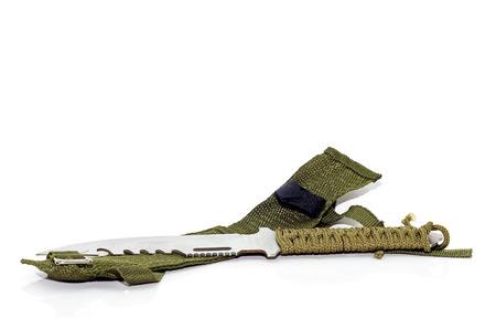scheide: Überlebens-Messer