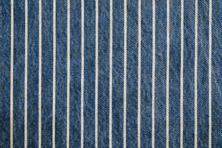 blue jeans: Navy blue striped denim texture backgound, jeans fabric