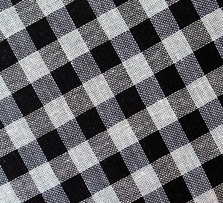 cotton texture: Black and White Cotton Texture background Stock Photo