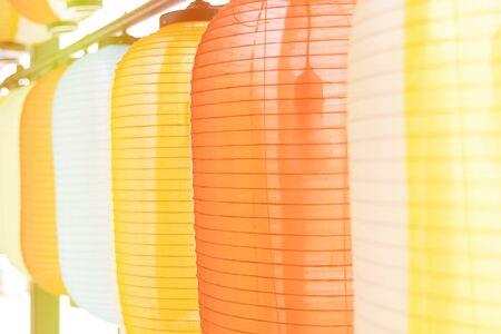 beautiful japan lantern, asia decoration