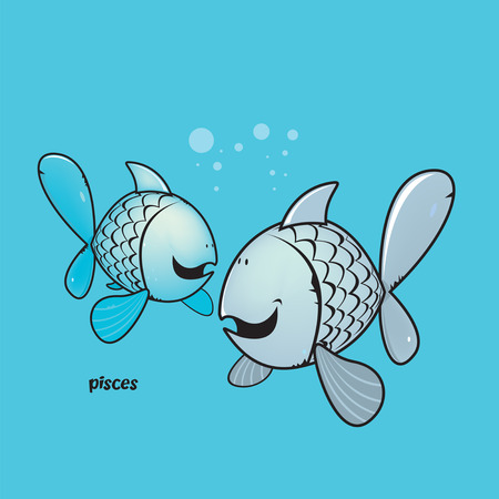 pisces: sweet looking unusual horoscope signs,Pisces