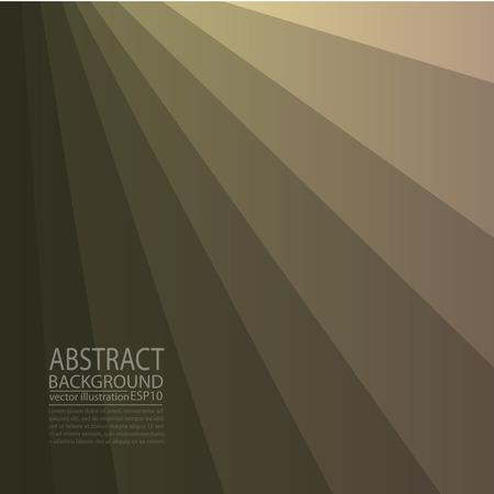 スクリーンセーバー、バナー、記事、ポスト、テクスチャ、パターンのための抽象的な幾何学的背景茶色の線とストライプ...