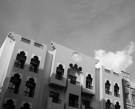 arabic architecture: old arabic architecture