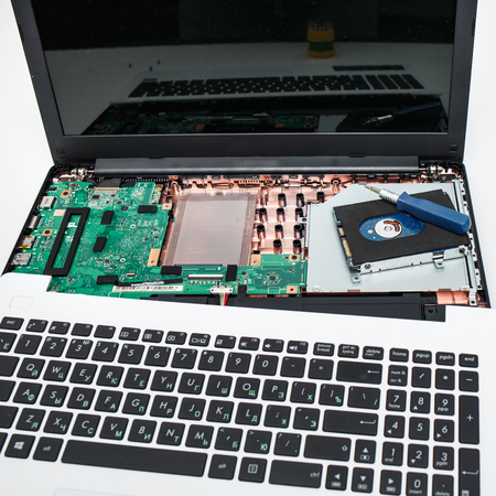 solid state drive: laptop upgrade from HDD to SSD solid state drive