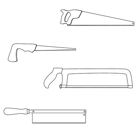 Diagram Of A Compass Saw Custom Wiring Diagram