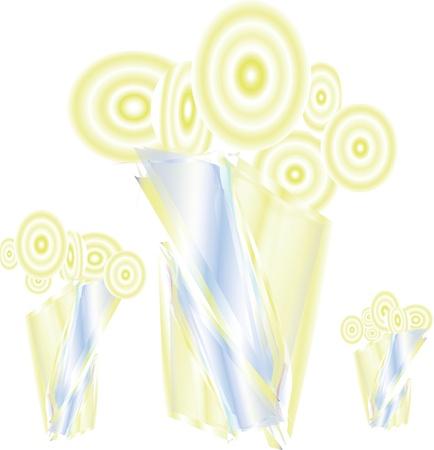 c�ctel Ilustraci�n