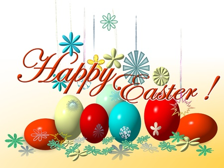 EASTER Stock Photo - 13042796