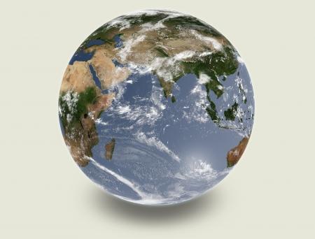 Earth Stock Vector - 18304369