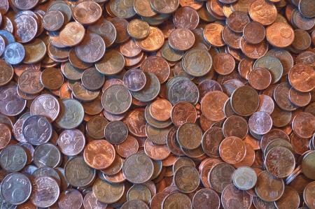 euro area: euro coin