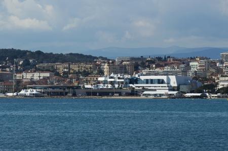 vacance: Cannes Palais di festa