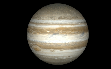 Jupiter Elements   Ilustracja