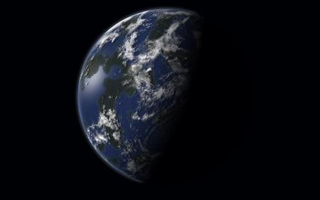 exoplanet Vector